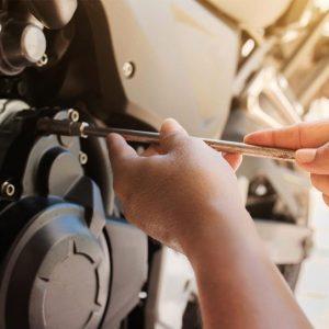 cara membuka usaha bengkel motor