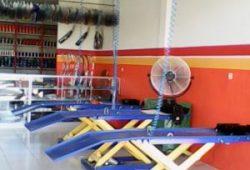 Tips Usaha Bengkel Motor dan Toko Sparepart