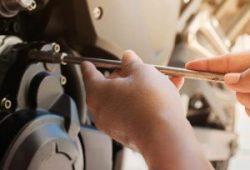 Cara Membuka Usaha Bengkel Motor Paket 5 Juta Langsung Jalan